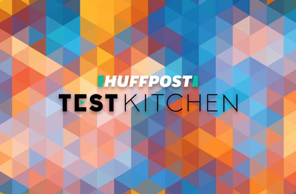 Test Kitchen Huffington Post